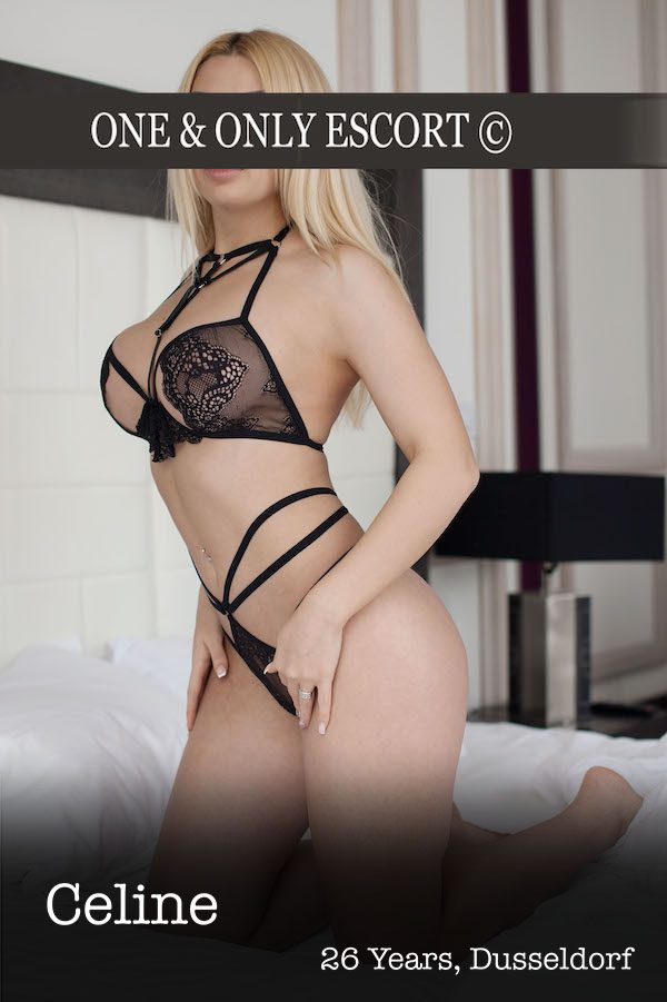 high class escorts Dusseldorf