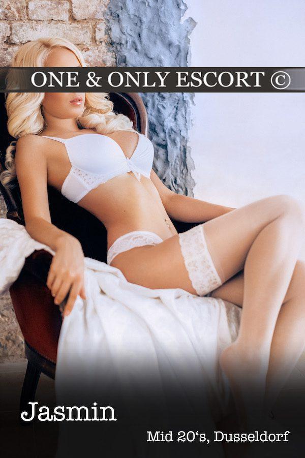 escort agency dusseldorf
